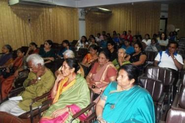 BOOK LAUNCH - WOMEN\'S MOVEMENT IN SL: HISTORY, TRENDS & TRAJECTORIES